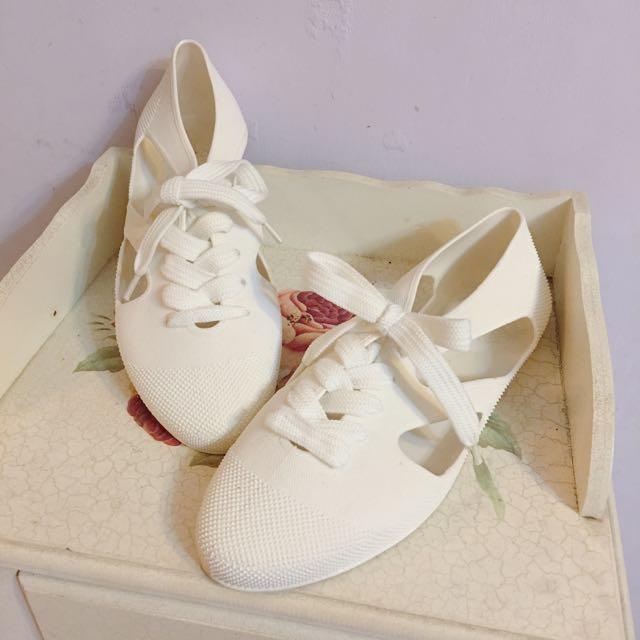 F-Troupe / Bathing Shoes K106 經典款果凍鞋 雨鞋 膠鞋