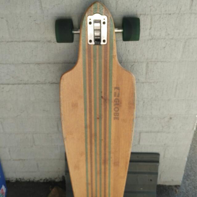 Globe Long Board