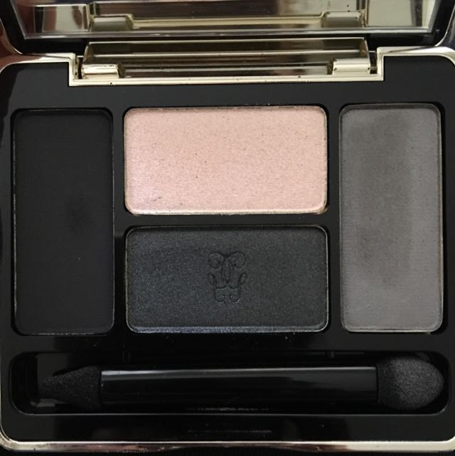 Guerlain Eyeshadow Pallette