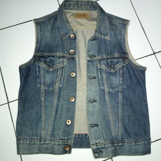 Jacket Jeans By Edwin