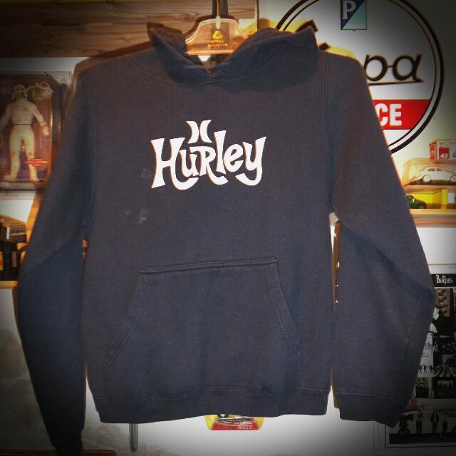 Jumper Hoodie Hurley