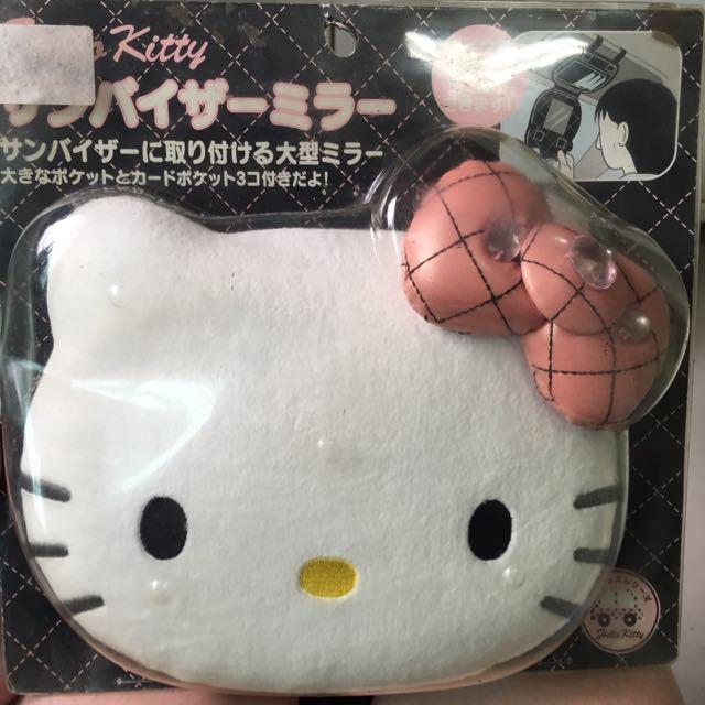 Kitty 遮陽板