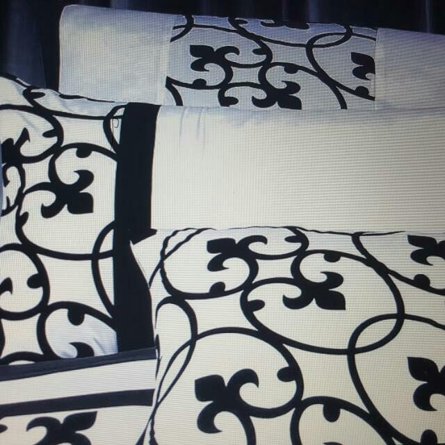 Luxton European Pillow Cases
