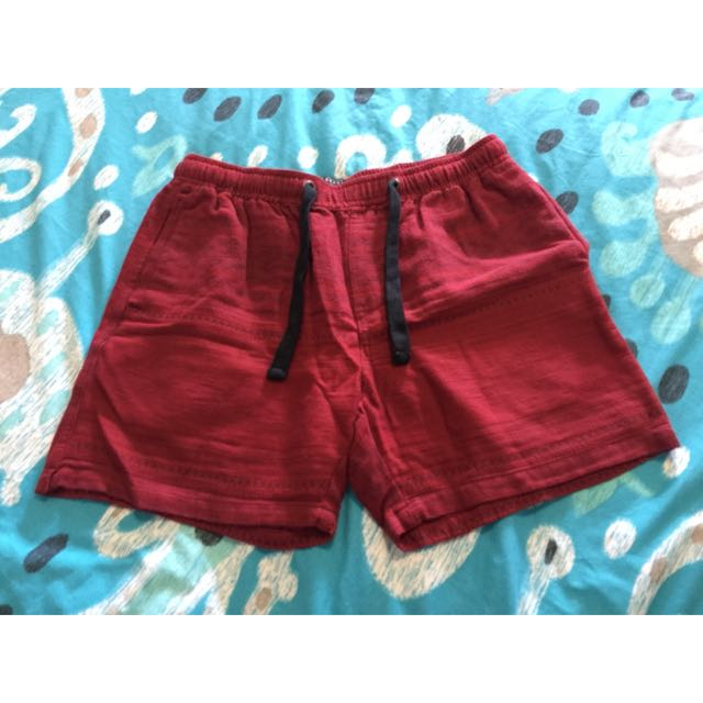 Mens Billabong Collection Shorts 32