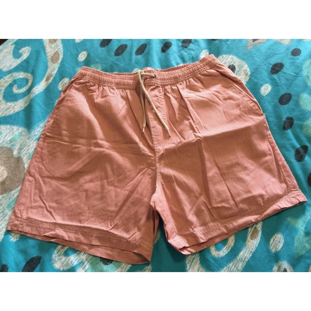 Mens Easy Street Shorts 32