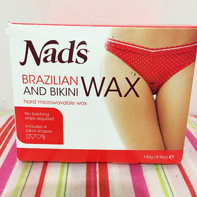Nads Brazilian And Bikini Wax