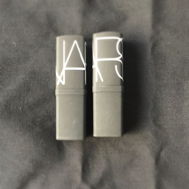 NARS Mini Lipsticks