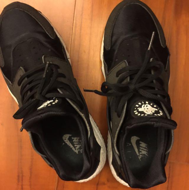 Nike Huarache 26cm 適合24.5穿