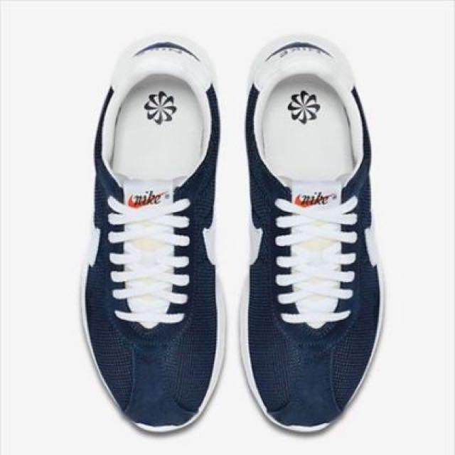 Nike LD1000QS藍色27cm