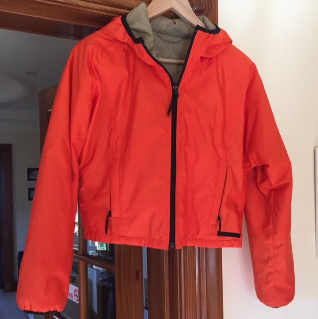 Polo Sport Double Sided Zip Jacket
