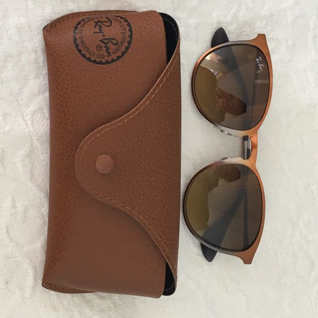 RAYBAN Sunglasses (currently In Store)