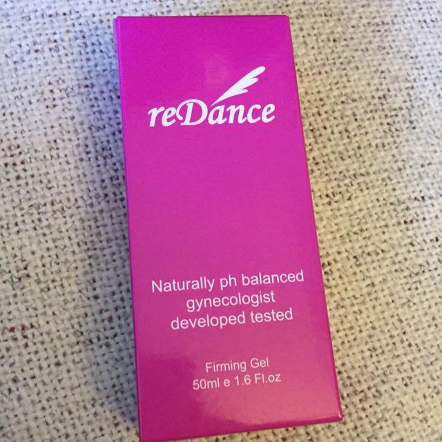 ReDance玫瑰🌹香緊緻潤澤凝膠