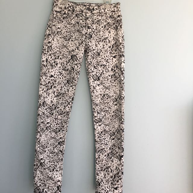 Saba Patterned Jegging (25)