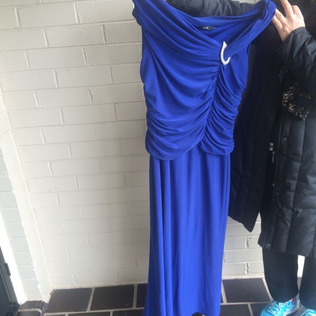 Size 18 Lara K Formal Dress