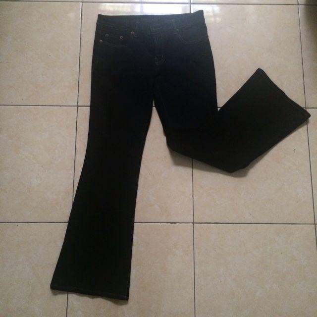 The B Club Jeans