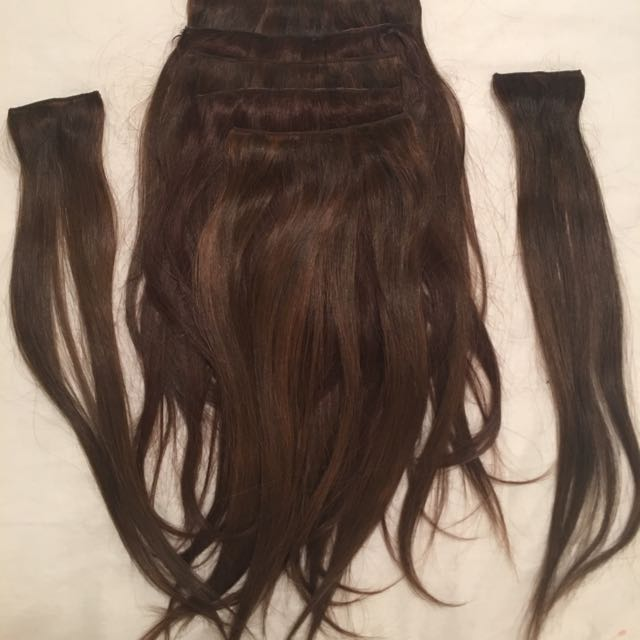 Thick Vani T 20inch Hair Extensions