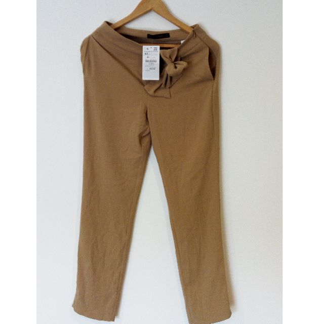 ZARA Brown Pants (BRAND NEW WITH TAG)