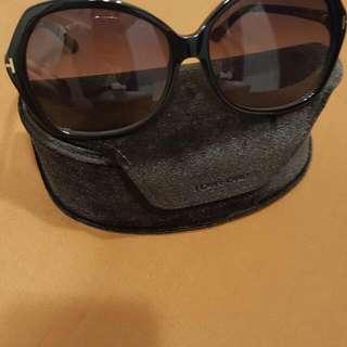 TOMFORD太陽眼鏡