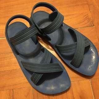 Rainy Sandals