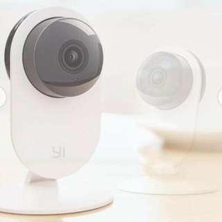 Mi ~ Yi CCTV