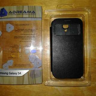 Samsung Galaxy S 4 Cell Phone Case