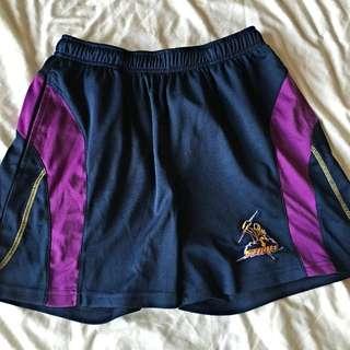 Melbourne Storm Shorts