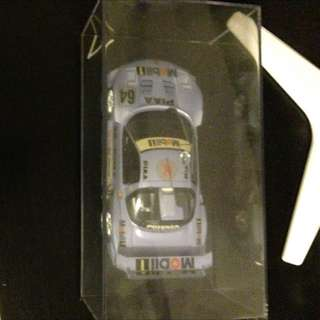 Diecast Car Model Kit