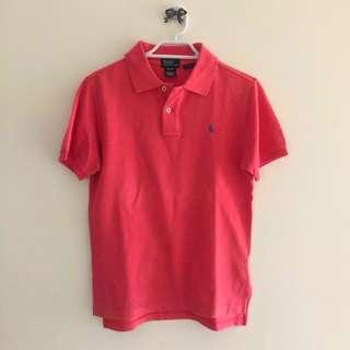 Authentic Polo Ralph Lauren Size 10