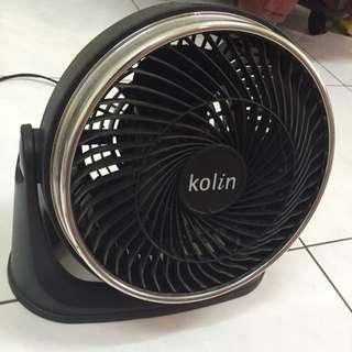 (保留)歌林8吋循環扇