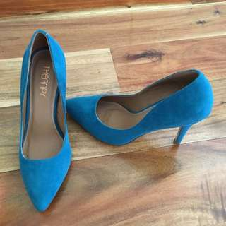Therapy heels