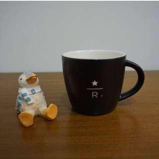 星巴克3oz典藏Reserved咖啡杯
