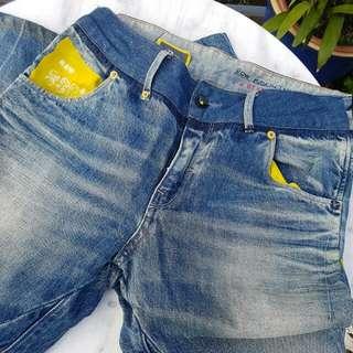G-Star Jean's Size 26 Length 32