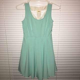 TOBI Skater Dress, Fully Lined