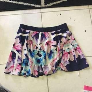 City Beach Skirt