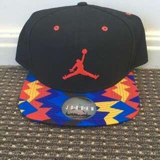 Jordan 7's Snap Back
