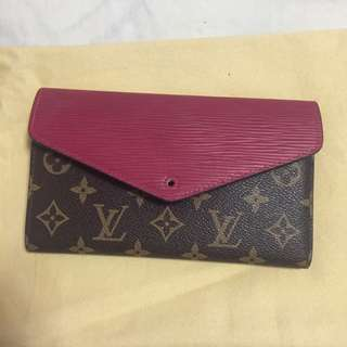 Louis Vuitton. Wallet