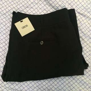 ASOS Black Pants