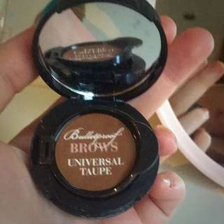 Billion Dollar Brows By Too Faced