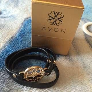 Avon Wrap Around Braclet