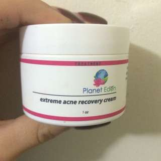 Extreme Acne Recovery Treatment