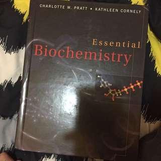 Essential Biochem - Great Price