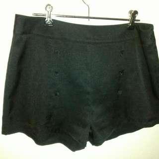 Dangerfield Sailor Shorts Sz 12