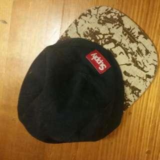 Supply Snapback Cap