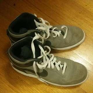 Vintage Nike High tops