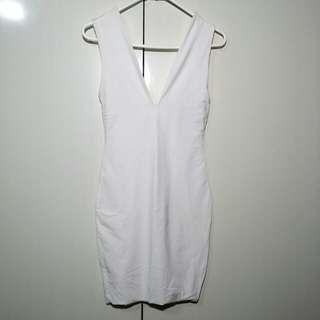 Kookai Vanilla Tyler Dress
