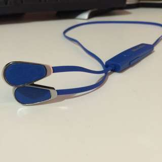 Bluetooth Connected No String Gym/Sports Earphones