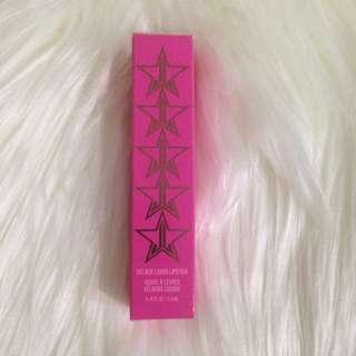 Jeffree Star Velour Liquid Lipstick in Rose Matter