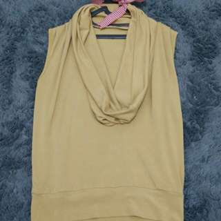 Camel Outer