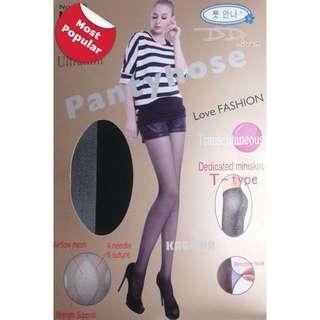 Taiwan Stockings/ Pantyhose/ Tights