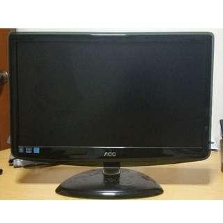 18.5 Inch AOC e940Sw Monitor